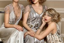Artdeco fashion