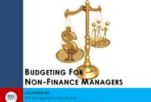 Budgeting Skills For Non Financial Managers / This pins on budgeting skills for non financial managers