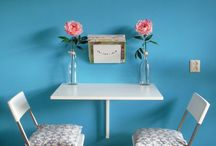 Small student room ideas (DIY) > Cheap!