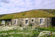 sub terra dwelling