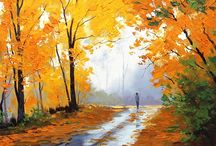 Pinturas maravilhosas