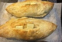 Homemade Italian Bread