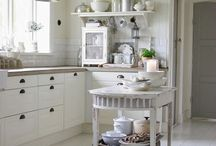 Kjøkkenideer / Kjøkken