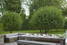 terrace/taras