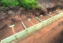 muro terra
