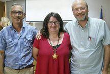 GRUPO MUNICIPAL / ACTIVIDADES DE LOS CONCEJALES Y CONCEJALA SOCIALISTAS
