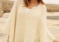 maglia lana e cotone.