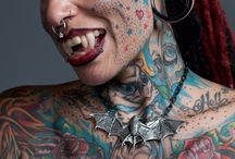 Body modifications
