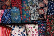 Quilts - Liberties