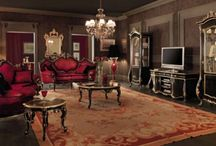 Luxury and Classic  / Refined elagance for a luxury life