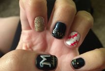 Nails by Marissa / by Jenny Giglio