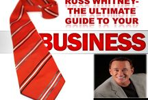 Russ Whitney-The Ultimate Guide to Your Business