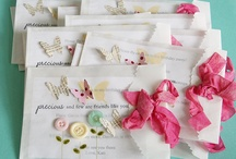 Crafts: Packaging / by Karen