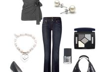 Things that are cute to wear / by Robyn W