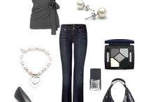 Style Skinny / by Nicole Thompson