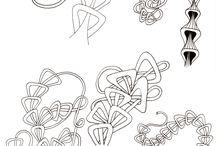 Zentangle R