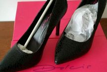 Womens Stilletos