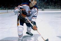 FAMOUS NHL & Jr. HOCKEY PLAYERS / by Tony Soul Ojo-Ade