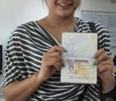 UK Visa Thailand