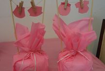 Decorations & ideas - baby shower