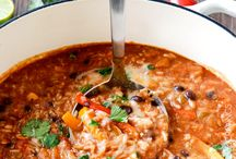 SOUPS AND STEWS | Recipes