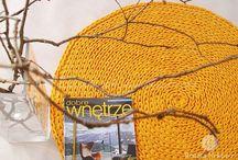 Crochet / by stephanie Silvia