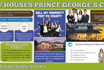we buy houses Prince George's County