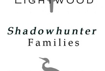 welcome to shadowhunters world