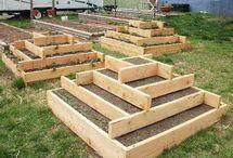 haven / Gode ideer til haven