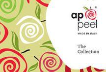 APPEEL ΣΗΜΕΙΩΜΑΤΑΡΙΑ / APPEEL:Από την νέα σειρά σημειωματαρίων για το 2016. Διεθνής αποκλειστικότητα .Σημειωματάρια κατασκευασμένα από μήλο. Από την Σ.Δ.ΘΕΟΦΥΛΑΚΤΟΣ ΑΕ-Μέλος του Ομίλου LEDIBERG.