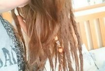 DREADS / Dreadlings......and so it begins  eek excited!  Xxx