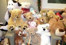 Teddy Bear / Teddy Bears / by A1 Delhi Flowers