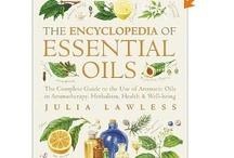 My Favourite Aromatherapy Books / a fantasic aromatherapy book #aromatherapy# books