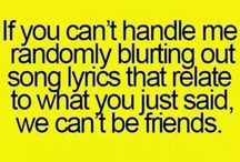 12 Funny Friendship Quotes / FunnyStatus.com presents 12 Funny Friendship Quotes perfect for you and your silly friends :P