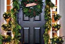 LD's: Christmas Decorations / The most wonderful time of the year! / by Laura Markworth Downing