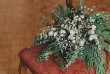 Bridal bouquets / When I stumble upon floral beauties. My brides have great taste :)