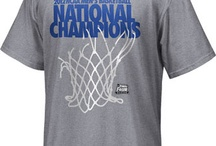 National Champion Kentucky Wildcats! / by FansEdge