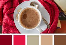 Palettes: Winter