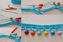 crochet for fun