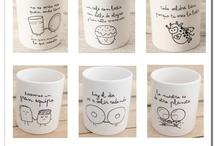 mugs diy