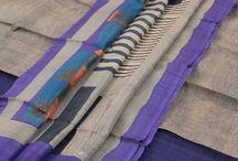 Tussar Silk Salwars