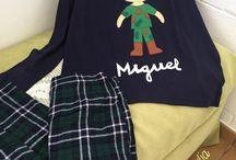 Autenticajulia pijama