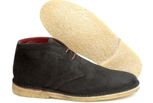 The Crowley Desert Boots