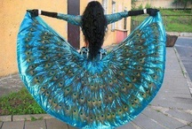 Vintage / Amazing dress! / by Ayurveda Green