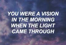 •lyrics
