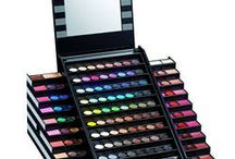 A vos palettes!! / Maquillage