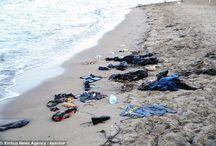 Türkiye'de Suriyeli Göçmenler / Türkiye'de Suriyeli Göçmenler