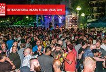 Bear Sitges / Bear Sitges