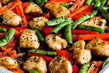 Food Recipes Low Carb