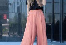 Flowy Pants